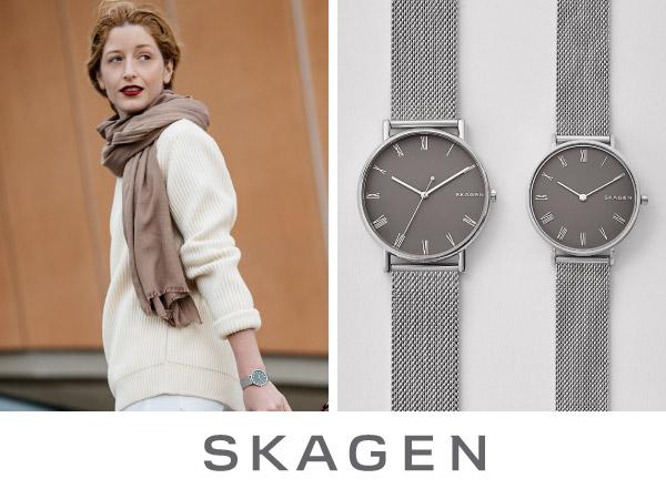 スカーゲン SKAGEN