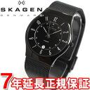 Scar gene SKAGEN watch men titanium TITANIUM titanium 233XLTMB