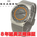 Skagen in SKAGEN watches mens AKTIV active titanium SKW6007