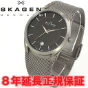 Scar gene SKAGEN watch men AKTIV Acty spots tongue SKW6010
