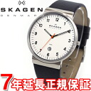 Scar gene SKAGEN watch men KLASSIK classical music SKW6024