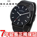 Scar gene SKAGEN watch men KLASSIK classical music SKW6053