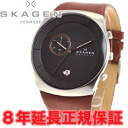 Scar gene SKAGEN watch men KLASSIK chronograph SKW6085