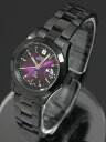 Swiss military watch PVD BLACK ML191 SWISS MILITARY