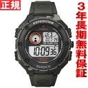 Timex TIMEX バイブショック Vibe Shock watch men digital T49981