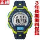 Timex TIMEX Ironman IRONMAN rugged RUGGED 30 lap special full-sized wristwatch digital T5K814