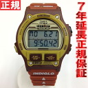 1986 8 1986 Timex iron man lap editions-limited model TIMEX Original IRONMAN 8-Lap Edition Japan specials Safari watch T5K842