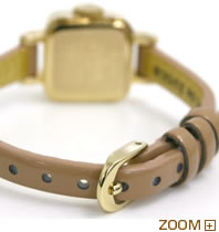 CABANE de ZUCCa 腕時計 CARAMEL カバン ド ズッカ キャラメル AWGP005 ベルト
