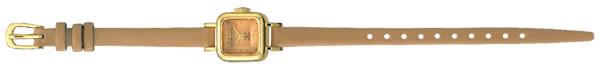 CABANE de ZUCCa 腕時計 CARAMEL カバン ド ズッカ キャラメル AWGP005 全体