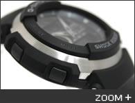 カシオ G-SHOCK 腕時計 G-SPIKE アナログ/デジタル コンビシリーズ G-300-3AJF CASIO G-ショック サイド2