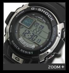 CASIO G-SHOCK 腕時計 G-SPIKE G-7700-1JF カシオ G-ショック Gスパイク 文字盤