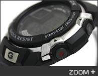 CASIO G-SHOCK 腕時計 G-SPIKE G-7700-1JF カシオ G-ショック Gスパイク サイド