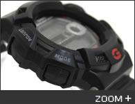 カシオ G-SHOCK 腕時計 MASTER OF G GULFMAN G-9100-1JF CASIO G-ショック ガルフマン サイド2