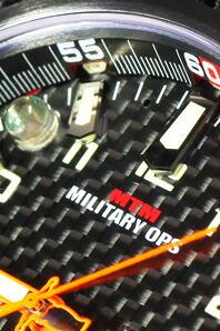 MTM NIGHT OPS BLACK VOLTURE ブラックバルチャー