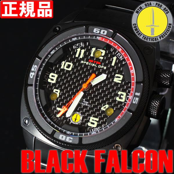 MTM SPECIAL OPS TITANIUM BLACK HAWK II ブラックホークII
