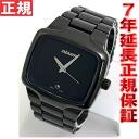 Nixon player NIXON PLAYER watches ceramic player all black NIXON THE ELITE CLASS NA145001-00