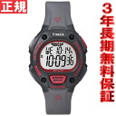 Timex Ironman TIMEX IRONMAN Core 30 lap full-size watch men's digital T5K755
