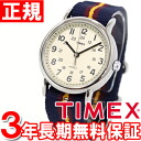 Timex Weekender WEEKENDER TIMEX watch men's Central Park CENTRAL PARK full size T2P234