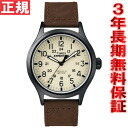 Timex TIMEX talent scout metal Scout Metal watch men T49963