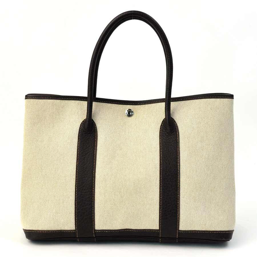 BrandValue | Rakuten Global Market: Hermes HERMES handbag tote bag ...