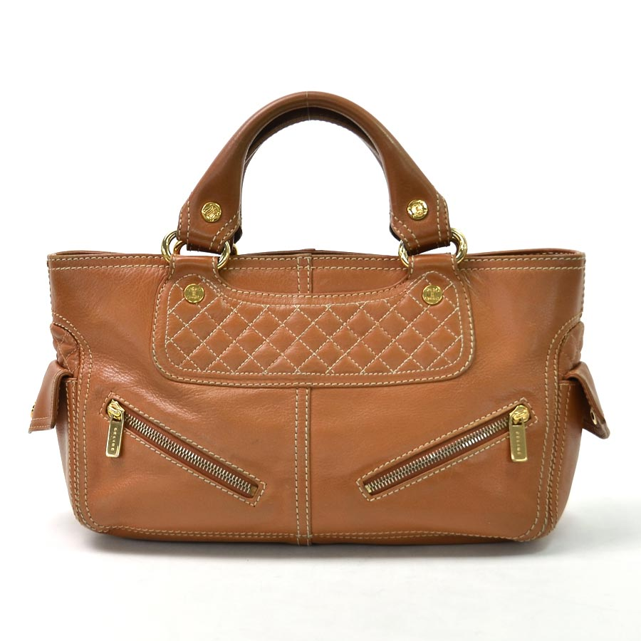 celine nano price - BrandValue | Rakuten Global Market: Celine CELINE handbags Boogie ...