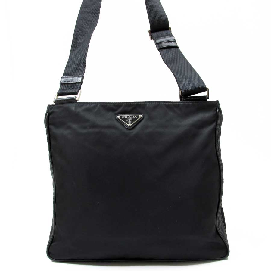 Prada Over The Shoulder Bag 67