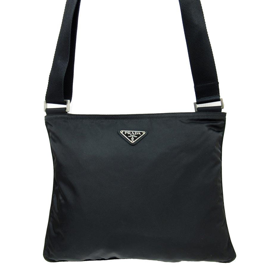 Prada Over Shoulder Bag 110