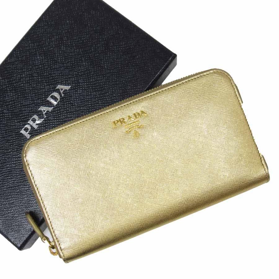 BrandValue   Rakuten Global Market: Prada PRADA Croc purse logo ...