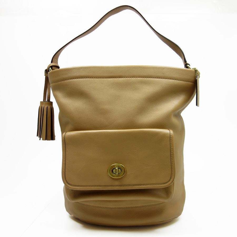BrandValue | Rakuten Global Market: COACH shoulder bags coach ...