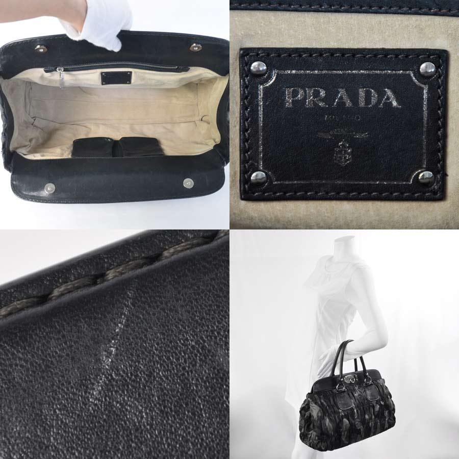 light blue prada sneakers - BrandValue | Rakuten Global Market: Prada PRADA handbag ...