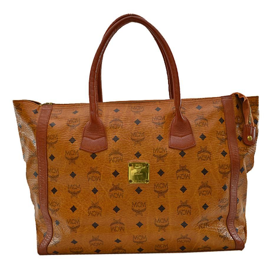 Brandvalue rakuten global market mcm elegante mcm bag for What does mcm the designer stand for