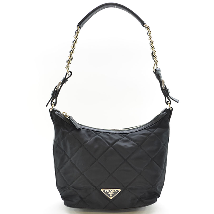 BrandValue | Rakuten Global Market: Prada PRADA shoulder bag ...