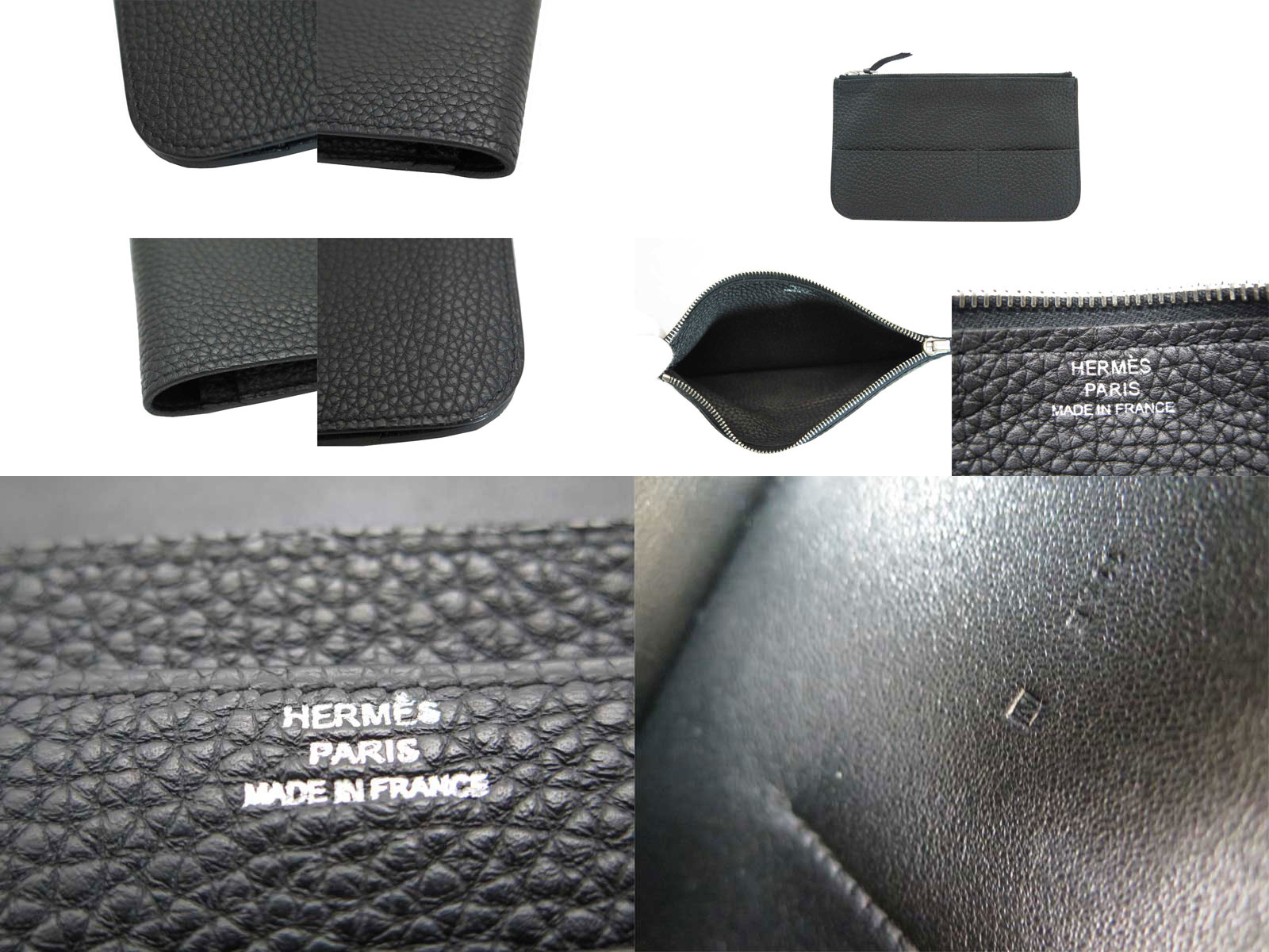 hermes purses where to find serial