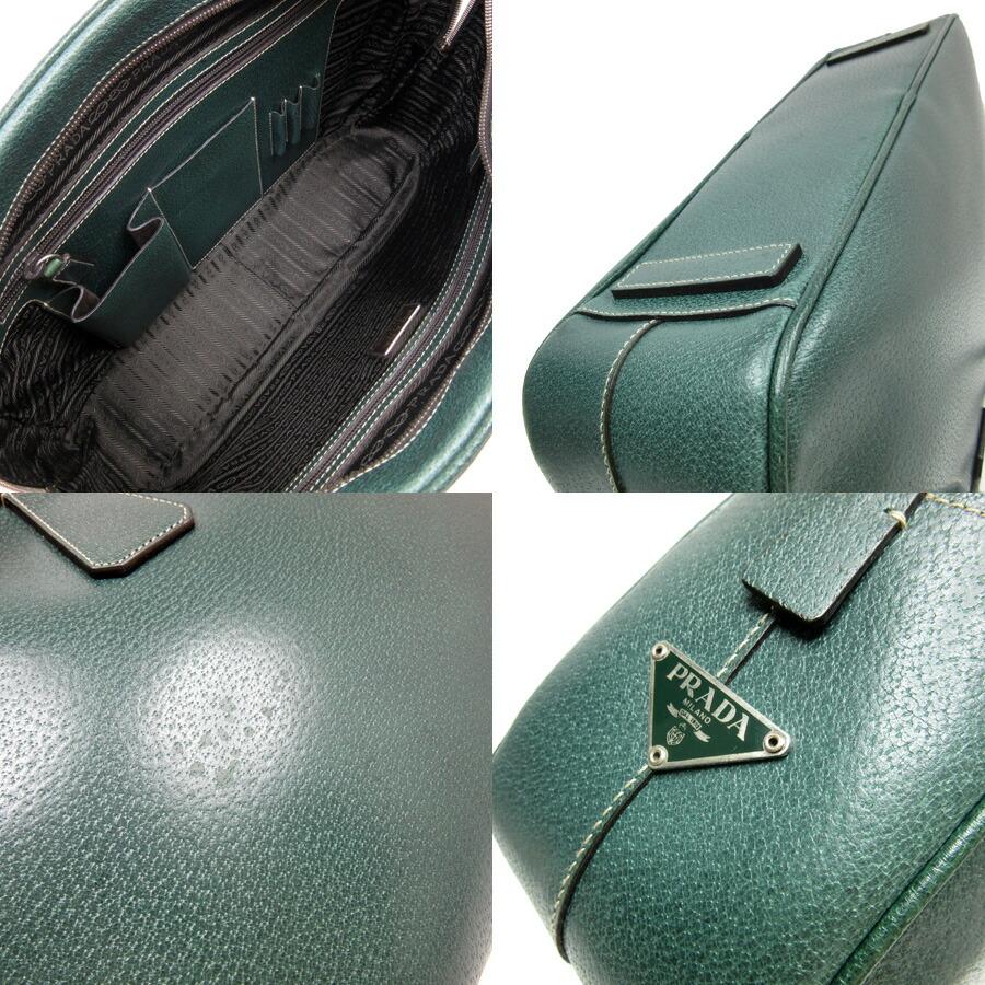 designer diaper bags prada - BrandValue | Rakuten Global Market: Prada PRADA handbag triangular ...