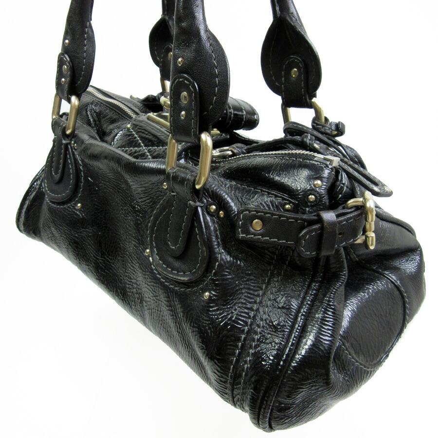 BrandValue | Rakuten Global Market: Chloe Chloe handbag Paddington ...
