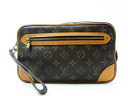 ◆ monogram ◆ second bag ◆ マルリードラゴンヌ GM ◆ M51825 ◆ T5669 which there is Louis Vuitton ◆ Louis Vuitton ◆ Wake in