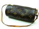 Louis Vuitton ◆ Louis Vuitton ◆ case cheap ◆ monogram ◆ porch ◆ pochette papillon ◆ M51380 ◆ T5839
