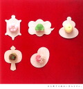 Asuka Kobo Okawa コンセルヴ good * auspicious confectionery litter * humorous and cute!