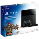 Main body of PS4 First Limited Pack CUHJ-10000