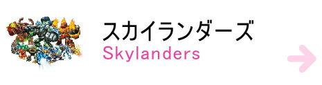SKY LANDERS