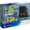 2014 main body of PS4 FIFA World Cup Brazil Limited Pack with PlayStation Camera CUHJ-10003