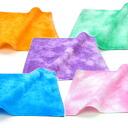 ◆ 02P24Jun11 made in irregularity dyeing daily use hand towel ◆ antibacterial deodorization Japan