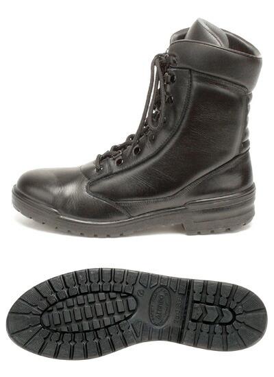 【最高性能の安全靴】DRF-800【災害活動用】