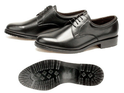 【静電耐滑紳士靴】YG-1【本牛革使用】