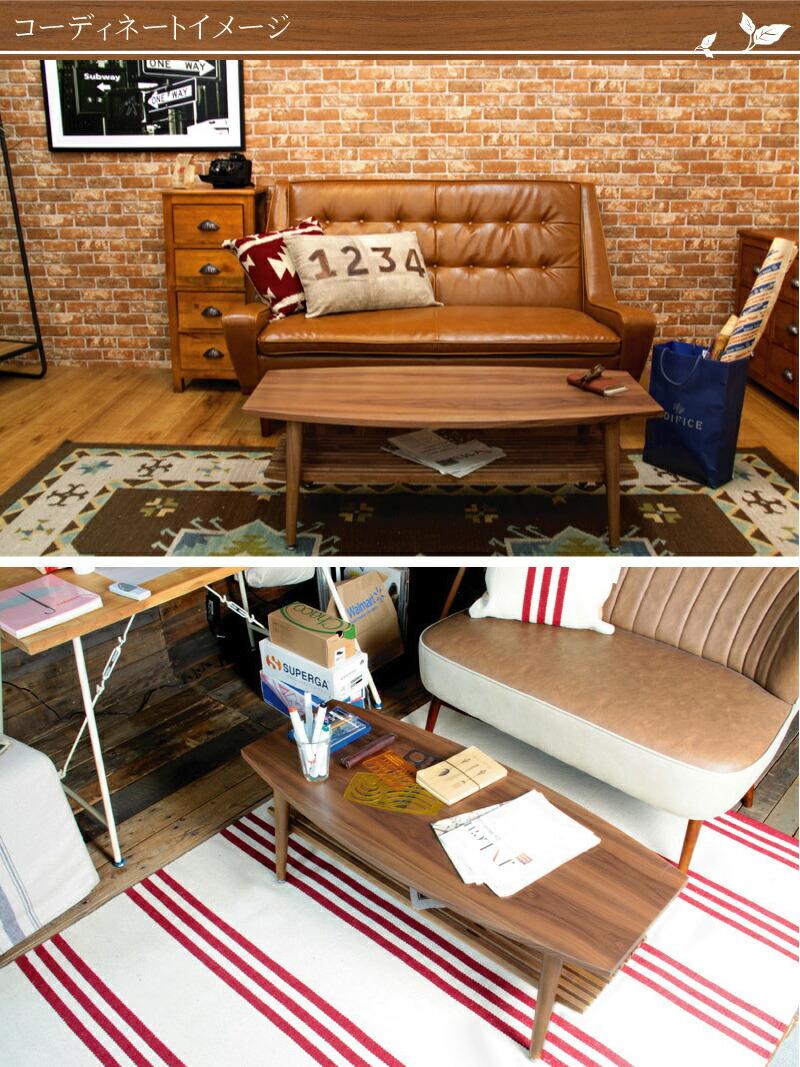 折りたたみ木製フォールディングテーブルテーブルウォールナットフォールディングコーヒーテーブル北欧Walnutポイント10倍新規商品