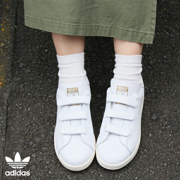 adidas originals girls stan smith