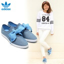 adidas Originals RELACE LOW W DENIM LIGHT BLUE/LIGHT BLUE/RUNNING WHITE