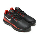 NIKE TW ' 14 BLACK/REFLECT SILVER-METALLIC DARK GREY-VERSITY RED fs3gm
