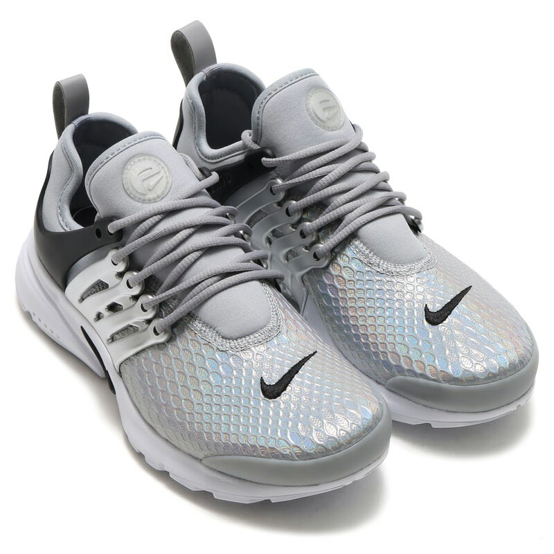 Nike Air Presto Womens Grey