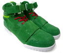 It is ☆ Reebok EX-O-FIT HI S.G STRAPGREEN by entry & shopping with a smartphone until 9:59 for point 10 times ♪ 12 days